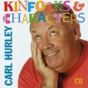 CARL HURLEY Comedy/Humour