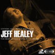 JEFF HEALEY|Jazz/Swing/Blues