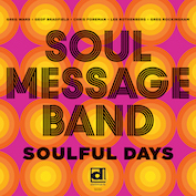 SOUL MESSAGE BAND|Jazz/Instrumental