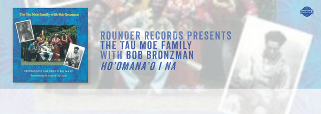 THE TAU MOE FAMILY|The finest traditional Hawaiian music featuring legendary vocalists Tau and Rose Moe