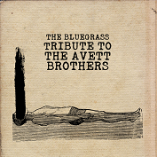 PICKIN' ON AVETT BROS.|Bluegrass/Americana