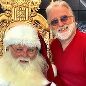 STEVEN McCLINTOCK Christmas/Holiday