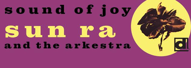 SUN RA|Sun Ra's 2nd album, from 1957
