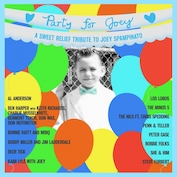 JOEY SPAMPINATO|Blues Rock/Americana/AAA