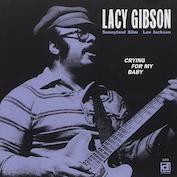 LACY GIBSON|Blues/R&B/Soul