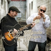 C. SALGADO & A. HAGER|Blues/Americana