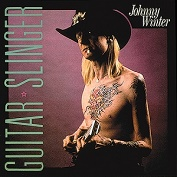 JOHNNY WINTER|Blues/Blues Rock