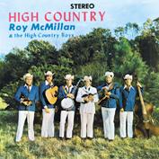 ROY MCMILLAN|Bluegrass/Acoustic/Folk