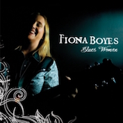 Fiona Boyes|Blues