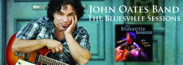 JOHN OATES|Legendary John Oates and His Band