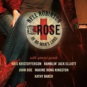 NELL ROBINSON|Country/Americana/Bluegrass