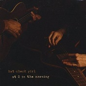 Hat Check Girl|Americana/AAA/Folk