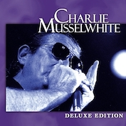 CHARLIE MUSSLEWHITE|Blues/Blues Rock
