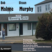 B. MALONE & S. MURPHY|Rock/Blues/Americana