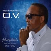 JOHNNY RAWLS|Blues/AAA