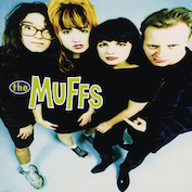 THE MUFFS|Alt. Rock/Punk