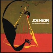 JOE NEGRI|Christmas/Jazz/Holiday