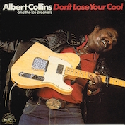 ALBERT COLLINS|Blues