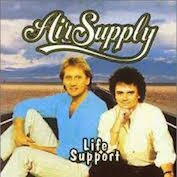 AIR SUPPLY|Ballard/A/C/Easy Listening