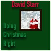 DAVID STARR|Country/Americana/Holiday