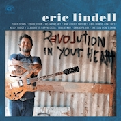 ERIC LINDELL|Blue/Americana