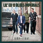 Lil Ed & The Blues Imperials|Blues/Blues Rock