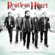 RESTLESS HEART|Country