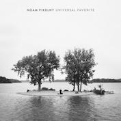 NOAM PIKELNY|Bluegrass/Americana