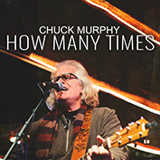 Chuck Murphy|Americana/Country/Rock