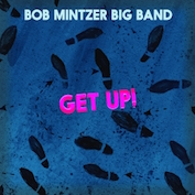 BOB MINTZER|Big Band/Jazz