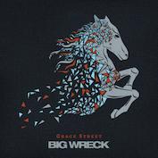 BIG WRECK|Classic Rock/R&R