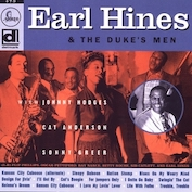 EARL HINES|Jazz/Swing/Acoustic