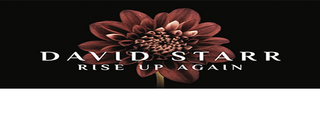 David Starr|Rise Up Again from David Starr with John Oates