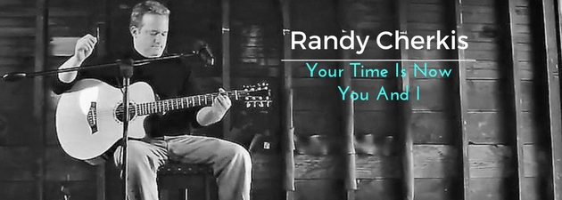 "RANDY CHERKIS|""Music From The Heart"""