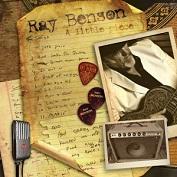 RAY BENSON|Americana/AAA