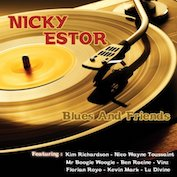 NICKY ESTOR|Blues/R&R
