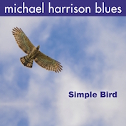 MICHAEL HARRISON|Blues Rock