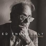 ED SNODDERLY|Americana/Folk