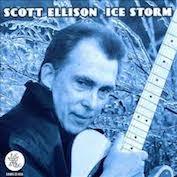 SCOTT ELLISON|Blues/Blues Rock