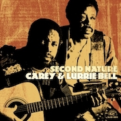 CAREY & LURRIE BELL|Blues/Acoustic