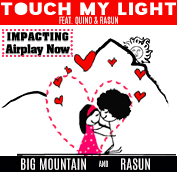 BIG MOUNTAIN & RASUN|Hot A/C-A/C-Pop Reggae