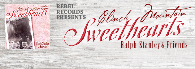 RALPH STANLEY|Ralph Stanley duets with female voices from country, bluegrass and Americana