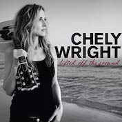 CHELEY WRIGHT Country/A/C/Americana