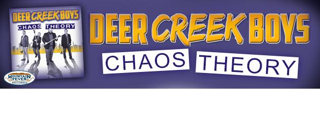 DEER CREEK BOYS|New Album With The Incredible Deer Creek Boys Sound