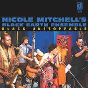 NICOLE MITCHELL|Jazz/Avantgarde