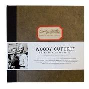 WOODY GUTHRIE|Folk/Americana