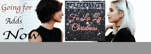 LOVECOLLIDE|Captivating Christmas Classics & Soon-To-Be Favorite Christmas Original