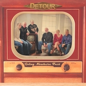 DETOUR|Bluegrass/Americana/Country