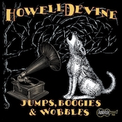 HOWELLDEVINE|Blues/Americana
