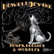 HOWELLDEVINE|Blues/Americana